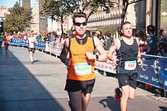 2019-03-10 10.39.18-2 (Atrapa tu foto) Tags: españa mediamaraton saragossa spain zaragoza aragon carrera city ciudad corredores gente people race runners running es