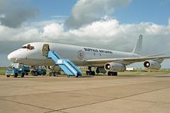 Dc-8 62 (N924BV) Buffalo Air Cargo (boeing-boy) Tags: buffaloaircargo mikeling boeingboy n924bv dc8