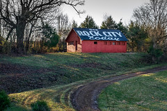 See Rock City today. (Mr. Pick) Tags: see rockcity today barn i24 advertising lookout chattanooga tn tennessee jasper marion county