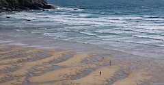 Mawgan Porth, United Kingdom (tomst.photography) Tags: unitedkingdom cornwall mawganporth beach sea dogwalk dog meer ozean vereinigteskönigreich cornovaglia granbretagna nature tomst