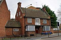 Rochester, Star Inn (2019) (Dayoff171) Tags: gbg greatbritain boozers england europe unitedkingdom publichouses pubs kent gbg1999 medway