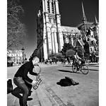 Paris music thumbnail