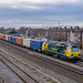 70003 Freightliner Eastleigh 18.01.19
