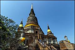 _SG_2018_11_0786_IMG_5457 (_SG_) Tags: bangkok suvarnabhumi holiday citytrip four cities asia asia2018 2018 capital thailand city ayutthaya temple phra nakhon si historical park wat sanphet