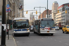 IMG_5055 (GojiMet86) Tags: mta nyc new york city bus buses 1999 2015 t80206 rts xd40 5172 7335 b41 adams joralemon street