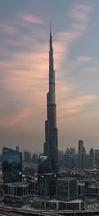 Burj Khalifa sunset (world.wideweg) Tags: burjkhalifa sunset city cityscape skyscraper urban downtown dubai uae unitedarabemirates