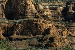 at the base of Bell Rock in Oak Creek Arizona (TAC.Photography) Tags: sedona arizona redrock bellrock oakcreek nikon nikoncamera nature