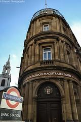 Architecture of London (Ellacott Photography) Tags: architecture cityscape london cityoflondon editing lightroom photography nikond3100