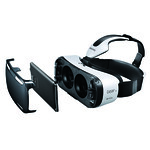 Virtual Reality Deviceの写真