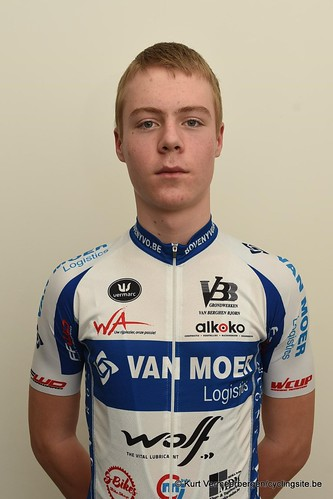 Van Moer Logistics Cycling Team (80)