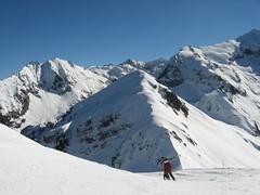 Pic de Freychet (2061 m) (PierreG_09) Tags: ariège pyrénées pirineos couserans neige montagne hiver ski guzet ustou picdecerda cerda picdemontrouge montrouge occitanie midipyrénées freychet picdefreychet