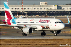 (Sir George R. F. Edwards) Tags: mxp limc avgeek aviationspotter aviationspotting canon 7dmarkii eurowings avis special livery airbus a320