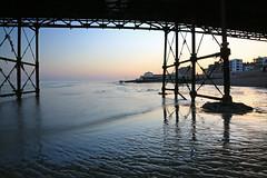 2018_05_06_0185 (EJ Bergin) Tags: sussex westsussex landscape worthing sunset beach sea seaside worthingpier seafront