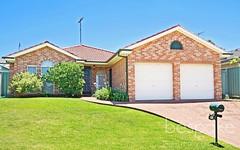 11 Corella Crescent, Glenmore Park NSW