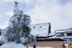 (tsubasabs) Tags: 2019年 canon g1xmarkiii powershot gihu shirakawago winter キヤノン 冬 岐阜 白川郷