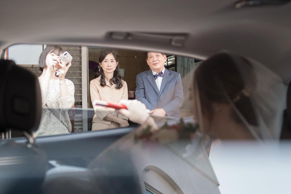 台南婚攝 東東永大館 T & W 041