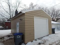 DSCN8885 (mestes76) Tags: 012018 duluth minnesota house home garage