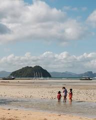 Playground (scottywarren) Tags: streetphoto paradise wanderlust natgeoyourshot fujixseries fujifilm xt2 streetphotography children summer beach philippines elnido travel