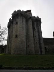 Castillo de Granadilla Caceres 04 (Rafael Gomez - http://micamara.es) Tags: castillo de granadilla caceres