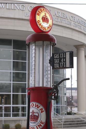 Downtown Pump