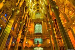 Barcelone-198 (bonacherajf) Tags: barcelona barcelone catalogne catalunya espagne cathédrale sagradafamilia