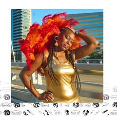 Columbus Caribbean Festival (NalleyArtInk) Tags: columbus caribbeen festival dance fashion creativity positive party super albinar 28mm vintage lens sony alpha