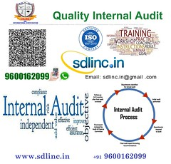 396 Quality Internal Auditing sdlinc certificate training (sdlincqualityacademy) Tags: coursesinqaqc qms ims hse oilandgaspipingqualityengineering sixsigma ndt weldinginspection epc thirdpartyinspection relatedtraining examinationandcertification qaqc quality employable certificate training program by sdlinc chennai for mechanical civil electrical marine aeronatical petrochemical oil gas engineers get core job interview success work india gulf countries