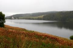 Lac de Guéry (Puy-de-Dôme) (bernarddelefosse) Tags: lacdeguéry puydedôme auvergne eau paysage