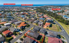 3 Gore Ave, Shell Cove NSW