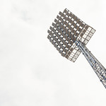 Modern Soccer Yard Reflectors thumbnail