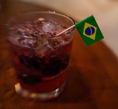 Brazilian Cocktail (djking) Tags: alberta canada brazilian cocktail calgary minasbraziliansteakhouse