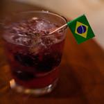 Brazilian Cocktail thumbnail