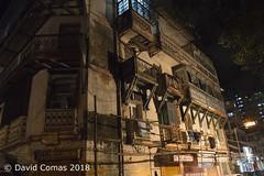 Mumbai - Girgaon (CATDvd) Tags: nikond7500 bhāratgaṇarājya india índia bombai bombay mumbai maharashtra republicofindia repúblicadelíndia repúblicadelaindia भारतगणराज्य september2018 catdvd davidcomas httpwwwdavidcomasnet httpwwwflickrcomphotoscatdvd girgaon girgaum गिरगाव architecture arquitectura building edifici edificio