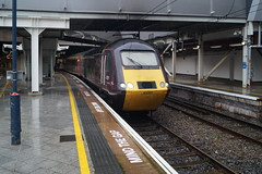 43301 (tombrown3189) Tags: 43301 hst