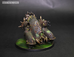 Myphetic Blight Haulers (whitemetalgames.com) Tags: myphetic blight haulers nurgle easy build secret weapon miniatures corpses piles toxic slude bases warhammer40k warhammer 40k warhammer40000 wh40k paintingwarhammer gamesworkshop games workshop citadel whitemetalgames wmg white metal painting painted paint commission commissions service services svc raleigh knightdale northcarolina north carolina nc hobby hobbyist hobbies mini miniature minis tabletop rpg roleplayinggame rng warmongers wargamer warmonger wargamers tabletopwargaming tabletoprpg deathguard csm chaos space marines