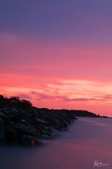 "Don't worry be happy 😊 Coz weekend is in sight 😊😊😎😎  📷 Canon EOS M3, F22.0, 45.00mm, WB-Auto, ISO-100, Exposure Time 30""s  📍 Tembok Berlin, Sorong Regency (asrori-akhmad) Tags: photooftheday discoverearth sunrise skycaptures igworldclubsunset canon bnssky skybrilliance landscapephotography skymarvels wonderfulplaces skyperfection photographer sunrisesunsetphotogroup photo sunsetsunriseworldhubphoto depthofearth picture canonphotography earthoutdoors earthshotz pictureoftheday sunrisesunsetaroundworld sunset earth sunsetsunrisebeautiful earthpix theworldshotz landscape photography"