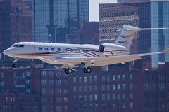Gulfstream G650 (N446CC) TWY7 (Lynn Tweedie) Tags: sigma150600mmf563dgoshsm wheelerdowntownairport gulfstream 7dmarkii tail g650 canon