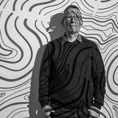 (1 of 5) The Body Explored - Magnum Exhibition. (+Pattycake+) Tags: explore124 ©patriciawilden2019 25mm blackandwhite lumixdmcgm1 magnumexhibition mirrorless monochrome norwich primelens sainsburycentreforvisualart thebodyobserved shadows