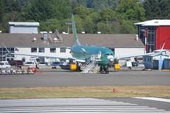 B-1118 (LAXSPOTTER97) Tags: b1118 xiamenair boeing 737 7378 max cn 43830 ln 7050 aviation airport airplane krnt