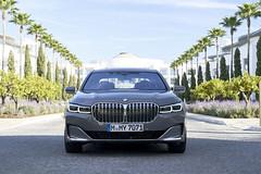 BMW 750Li xDrive_01 (CarBuyer.com.sg) Tags: bmw 750li xdrive march 2019 lci