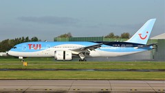 G-TUIH (AnDyMHoLdEn) Tags: thomson tui 787 dreamliner egcc airport manchester manchesterairport 23r
