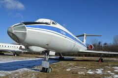 Tupolev Tu-134 (Кевін Бієтри) Tags: tupolev tu134 tupolevtu134 stateaviationmuseum aviamuseum ukraine ukraïna sex sexy d3200 d32 d32d nikond3200 nikon kevinbiétry kevin keke kequet kequetbiétry kequetbibi fribspotters spotterbietry