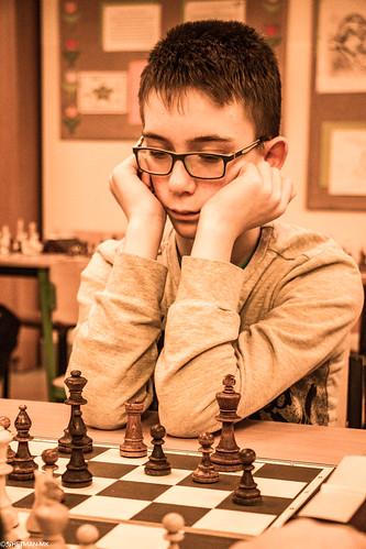 Otwarte Mistrzostwa Żarowa w Szachach-24