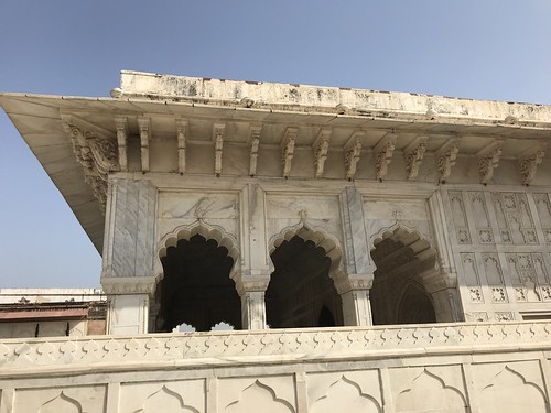 101. Agra fort, Agra, India