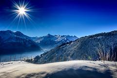Kitzsteinhorn / Schmittenhöhe (chrispics4ever) Tags: chrispics4ever landscape landschaft traumlandschaft pinzgau zellamsee kaprun kitzsteinhorn schmitten schmittenhöhe berglandschaft winterzauber amazing austria