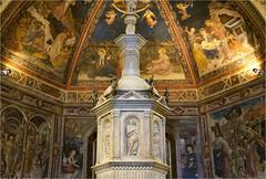 doopvont (atsjebosma) Tags: architecture cathedral baptisterium details johannesdedoper siena tuscany italy atsjebosma