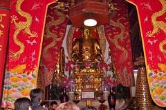 Cold Mountain Temple, Suzhou, China 蘇州寒山寺 (Snuffy) Tags: coldmountaintemple 蘇州寒山寺 suzhou china peoplesrepublicofchina placesofworship hanshantemple