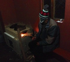 Cooking in the dark (The Big Jiggety) Tags: humble cooking indigenous quechua cuisine autochtone