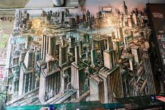 Berlín_0569 (Joanbrebo) Tags: berlin de deutschland mitte streetart pintadas murales murals grafitis canoneos80d eosd efs1018mmf4556isstm autofocus