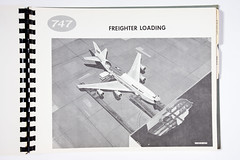 Booklet_Boeing 747 General Description_May 1967-52 (jplphoto2) Tags: 1967 747 747100 boeing boeing747 boeingcollectible jeremydwyerlindgren brochure collectible ephemera